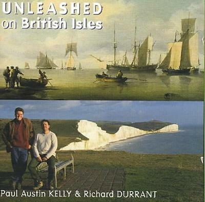 Unleashed On The British Isles Used - Very Good Cd