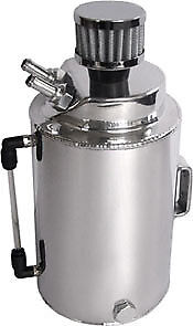Oil Catchtank 2L
