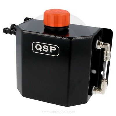 Oil catchtank 1L Black