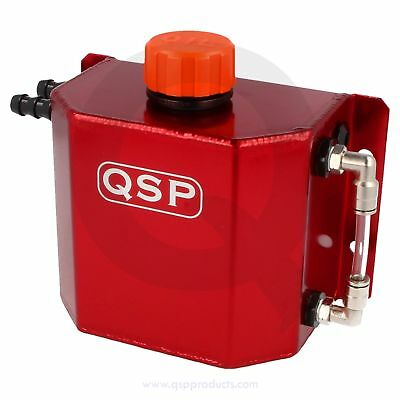 Oil catchtank 1L Red