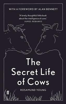 The Secret Life of Cows, Young, Rosamund, New