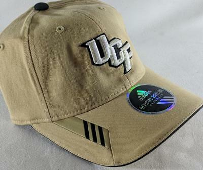 d6c158f8 ... canada lz adidas adult fitted s m ucf knights football ncaa baseball  cap hat new c18 60097