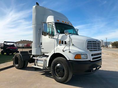 Sterling A9500 Daycab Single Axle Detroit D60 Diesel