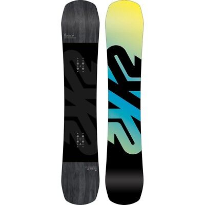 K2 After Black 2019 Snowboard Mens