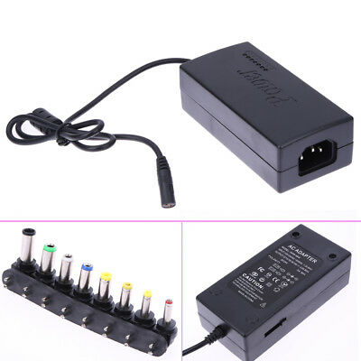 96W Universal AC Adapter Power Supply For Dell IBM laptop Battery Charger