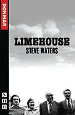 Limehouse (NHB Modern Plays) by Steve Waters | Paperback Book | 9781848426429 |