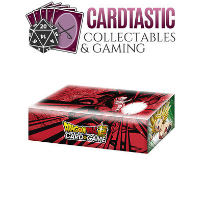Dragon Ball Super Draft Box 02