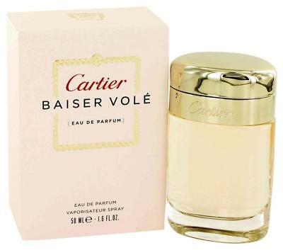 Cartier / Baiser Vole / Eau de Parfum / 50ml / Neu / OVP / authentisch