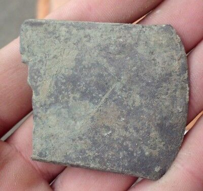 Early Bronze Age,  Bronze Flat Axe Ax Head - 2000 Bc - Rare