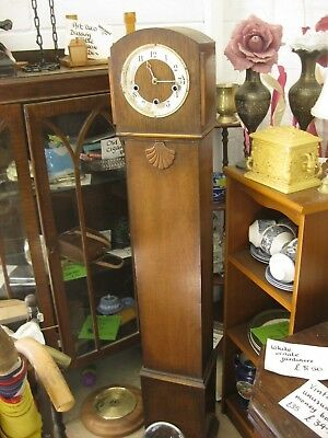 Vintage Grand Daughter Clock. Viewing / Delivery Available