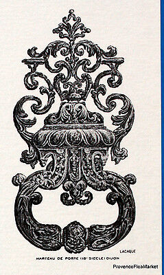 THE IRONWORK FRANCE Document Philatelic Official 1382