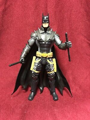 DC Direct Batman Earth 2 Loose 6 inch figure New 52 JLA