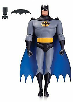 DC Collectibles: Batman The Animated Series - Batman Action Figure