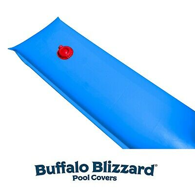 Buffalo Blizzard 1/' x 4/' Tan 16 Gauge Water Tube For Swimming Pool Winter Covers