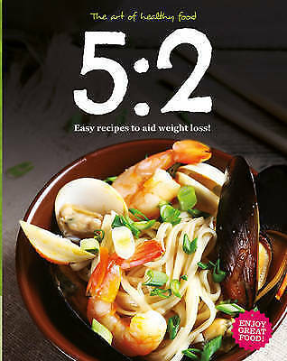 5:2 (Healthy Living) by  | Paperback Book | 9781786702487 | NEW