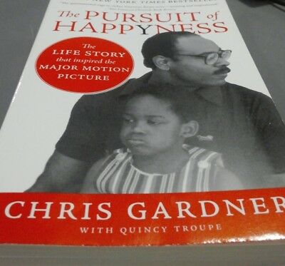 Chris Gardner Book