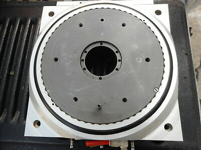Festo Rotary Positioning Table -- 3 Position -- 555451-- Dhtg-220-3-A