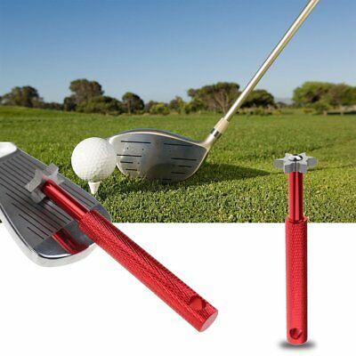 Golf Irons Cleaner Gutter Cleaner Golf Irons Cleaning Tools Ditch Cleaner GQ