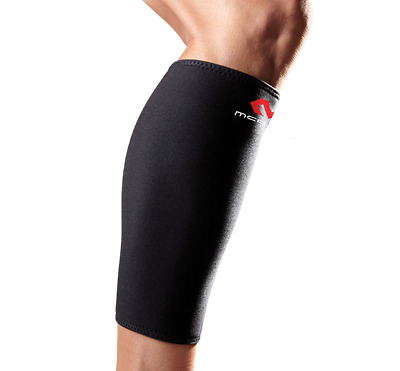 McDavid 441 Calf Sleeve LEVEL 1 PRIMARY PROTECTION Unisex 100% Authentic New 441