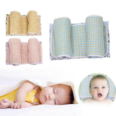 Newborn Shaping Pillow Infant Shaping Pillow Creative Soft Friendly Sleeping
