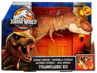 Jurassic World Fallen Kingdom Legacy Collection Tyrannosaurus Rex / Target Excl.