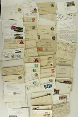Vintage Paper Postcard Mixed Lot 263 ADVERTISEMENTS United States Appointment