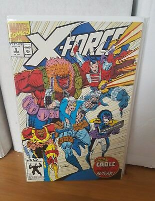 X force 8 nm uber hot origin of cable