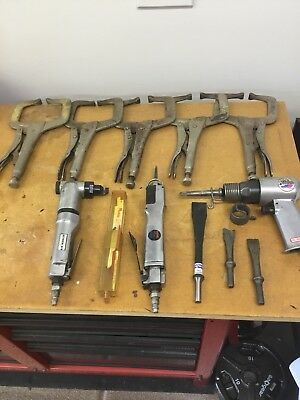 air tools used