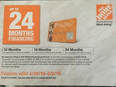 Sep 23,  · The Home Depot offers The Home Depot Consumer Credit Card for regular customers (it's not designed for contractors). This is a simple card that doesn't offer cash back or points for purchases; instead, you'll get special financing deals on certain purchases.2/5.