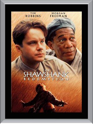 The Shawshank Redemption Movie A1 To A4 Size Poster Prints