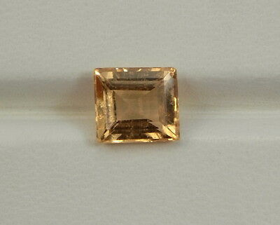 Hessonit  2,54 Karat  Zimtstein Hessonite Goldgrossular  koxgems