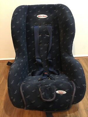 Safe-n-Sound Galaxy Classic Child Car Seat