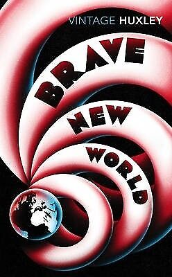 NEW >> Brave New World  BY Aldous Huxley 9780099477464