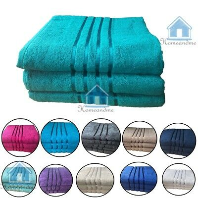 Egyptian Cotton Towels Hand Towel Bath Towel Bath Sheets *Top Quality* 500GSM