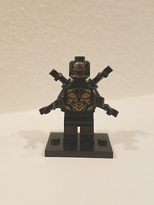 authentic LEGO minifigure Outrider Infinity War avengers sh505 NEW thanos