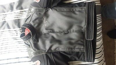 Motorcycle summer  jacket ladies size 10