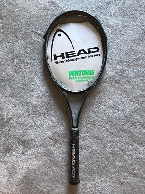 NEW Head Ventoris 600 L2 Goran Prestige Pro Wimbledon Stock Made In Austria SEE!