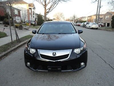 2012 Acura TSX Techno package 2012 ACURA TSX TECH package