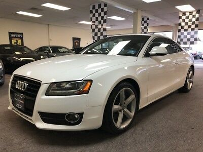 2008 Audi A5  low mile free shipping warranty coupe awd quattro finance luxury cheap