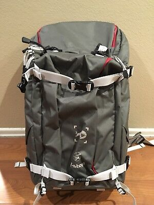 F-Stop Gear Ajna Red Bull Edition with Large ICU