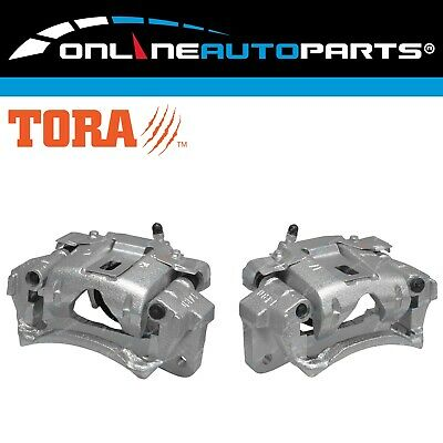 2 Rear Brake Calipers suits Landcruiser 70 75 Series LH + RH HZJ70 HZJ73 FZJ70