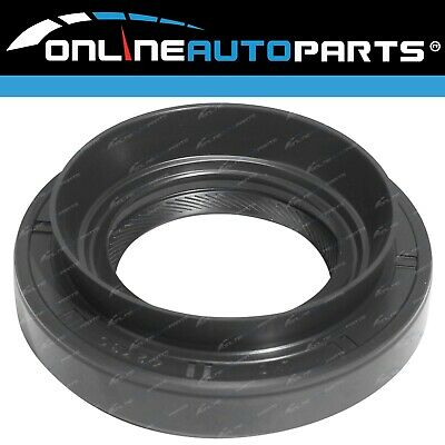 Front or Rear Diff Pinion Oil Seal fit Nissan Patrol GQ Y60 GR GU Y61 Coil Model
