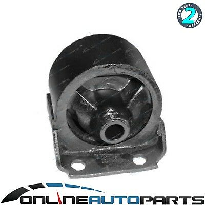 Manual Gearbox Mount suits Toyota Hiace LH162 LH172 LH184 00~04 5L 3.0L Diesel