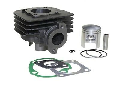 Spare Cylinder/Zylinder Kit 50 CC+ Pre-Assembled Piston Rings for TGB HAWK 50