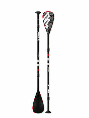 Fanatic Carbon 25 HD Stand up Paddle SUP Paddel Paddle 3-Piece