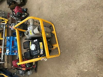 Wacker Neuson 2 Inch Water / Trash Pump