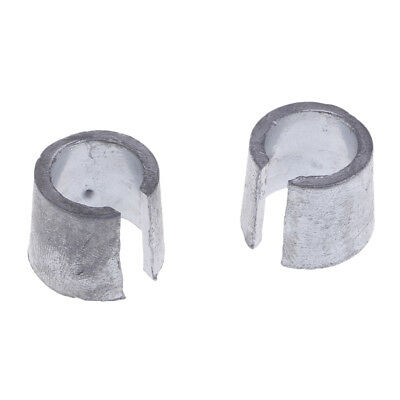 2x Battery Terminal post adjusters/Battery post Shims