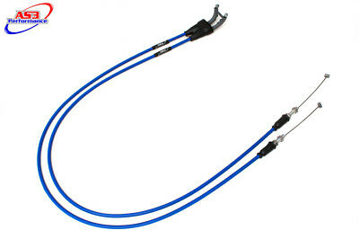 AS3 VENHILL FEATHERLIGHT THROTTLE CABLES for HUSQVARNA FC 250 350 450 16-18 FE