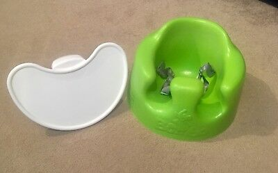Bumboo Seat And Tray