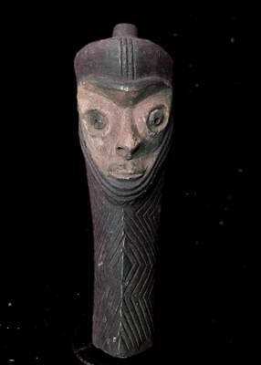 Old Tribal Pende   Mask    --- Congo
